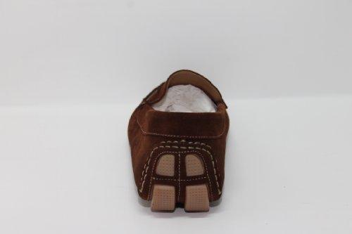 Camoscio Shoe Tabacco Tabacco Car Shoe Car Shoe Car Camoscio wq0xZApY