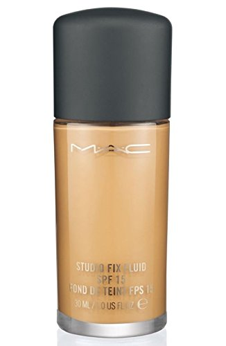 Price comparison product image MAC Studio Fix Fluid Foundation SPF15 NW20