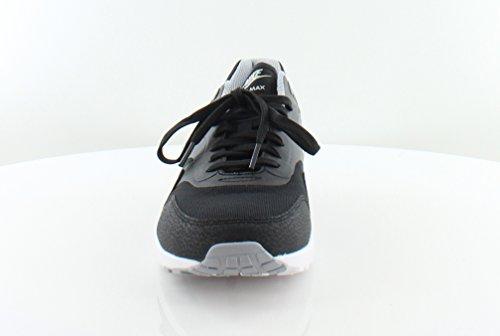 Ultra Black De Para W mtllc Max black Mujer Nike 1 Negro Air Slvr Gry Deporte Essentials Zapatillas wlf xUqnfRpw