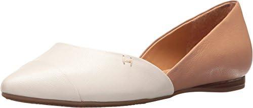 Tommy Hilfiger Womens Narcee Ballet Flat