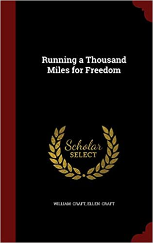running a thousand miles for freedom essay