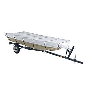 10 Ft Aluminum Jon Boat