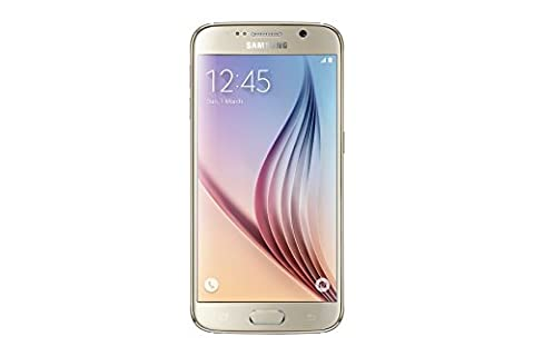 Samsung GALAXY S6 G920 32GB Unlocked GSM 4G LTE Octa-Core Smartphone INTERNATIONAL VERSION, NO (Nextel Phone Touchscreen)