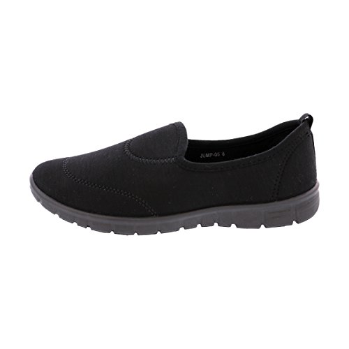 Refresh Women Memory Foam Insole Slip on Comfort Sneakers - Foam Refresh