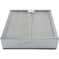 Air Filter - Baldwin - PA3804; Caterpillar - 9X3352; Fleetguard - AF25661; Wix - 42447