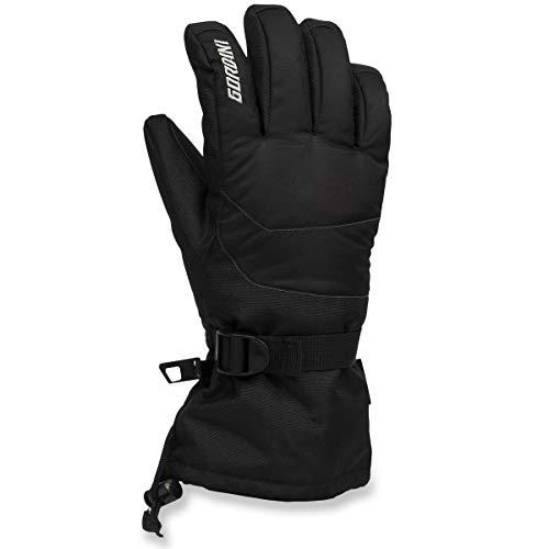 - Gordini Gore-Tex Promo Gauntlet Glove - Women's Black Small