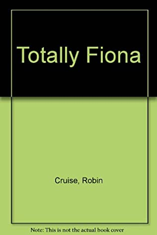 book cover of Totally Fiona