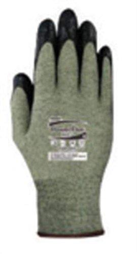 (80-813-9 PowerFlex Duty Special Purpose Foam Palm Coated Work Glove. (3 Pairs))
