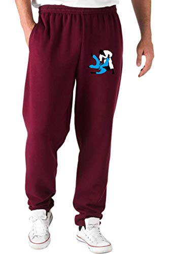 T Hommes shirtshock T shirtshock Pantalons UP18O86x