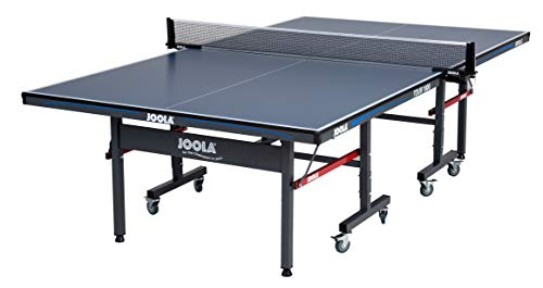 JOOLA Tour 1800 Indoor Table Tennis Table and Net Set