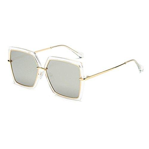 Sol Moda Caja y de Gafas E de Regalos Sol con Axiba creativos la de Sol Retro de Mujer Gafas Hombre Gafas STxwvB