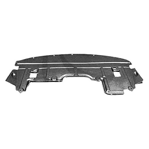 Replacement NI1228128C - Lower Engine Cover OEM Quality