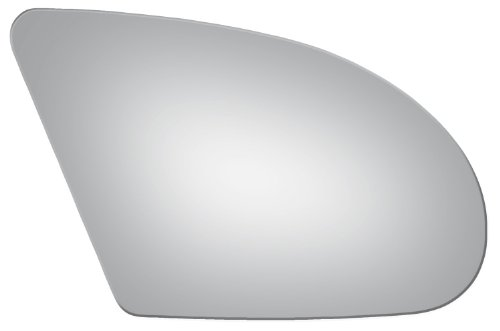 1989-1997 FORD THUNDERBIRD Convex, Passenger Side Replacement Mirror Glass Mercury Cougar Door Mirror