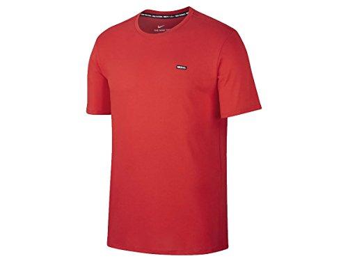 相互接続ガム繰り返したNIKE(ナイキ) ナイキ F.C.FC DRY TEE SMALL BLOCK メンズ Tシャツ (ah9658)