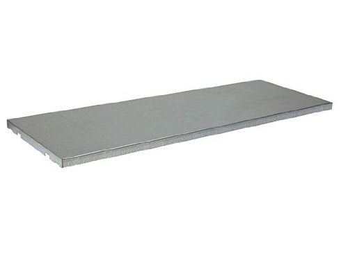 Justrite 29939 22G Under Counter Spill Slope Shelf B007C83D3Y