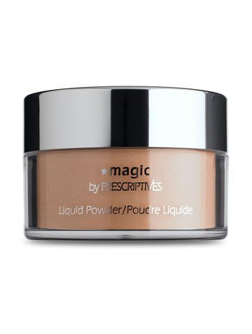 - Prescriptives Magic Liquid Powder Loose 1.2 oz - TRANSLUCENT