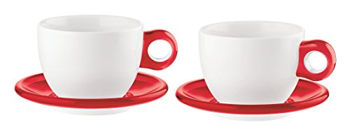 espresso cup art - 2