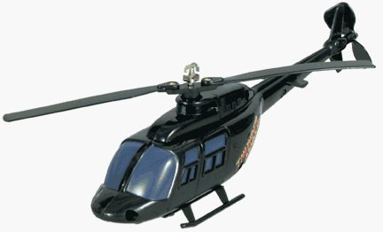 Westminster 0300M Thunderwolf Helicopter ()