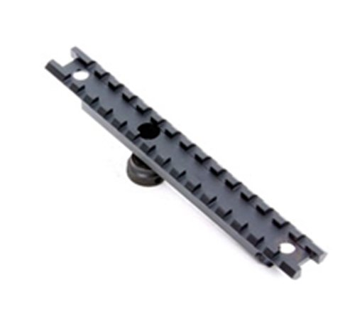 ProMag AR-15/M16 Colt Delta Extended Aluminum Scope Mount, Black Colt Ar 15 Accessories