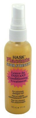Hask Placenta Leave-in Conditioning Treatment Super Strength