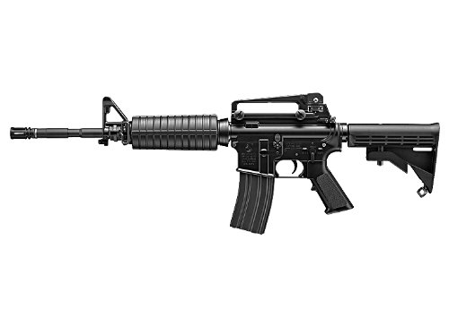 No4 M4A1カービン (18歳以上次世代電動ガン) product image