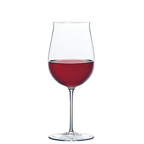 Wine Glass Japan Kitchen Product 620ml Size L by Toyo sasaki glass