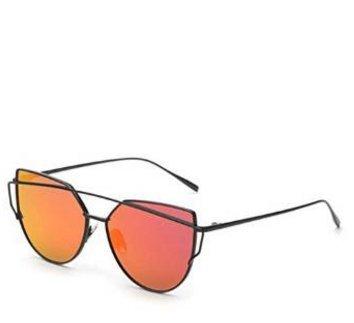 de wiBille protección con negro Rojo negro Gafas sol para UV playa de deportivas verano q4R4FT