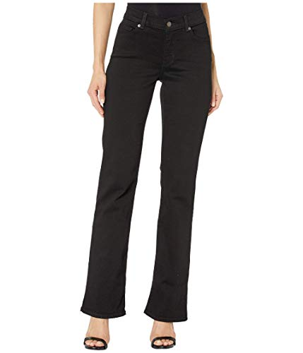 Levi's Women's Classic Bootcut Jeans, Soft Black, 32 Regular ()