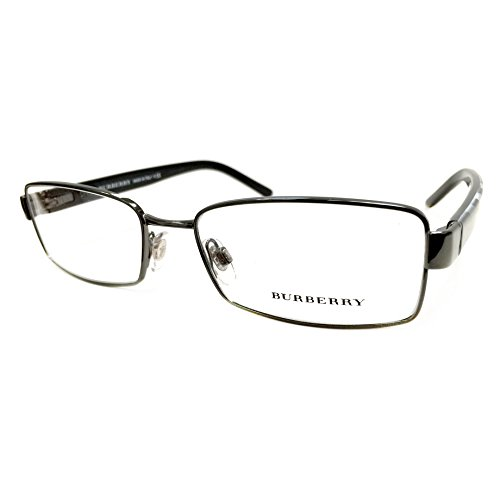 Burberry Be1211 Eyeglasses Color 1138 Size 52-17-140
