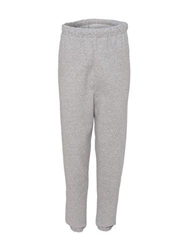 Jerzees 973 Adult NuBlend Sweatpants - Athletic Heather, ()