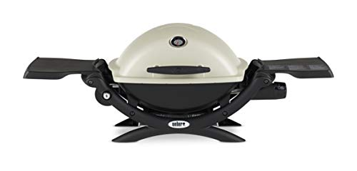 Weber Q1200 vs Q2200 | Two of the Best Compared