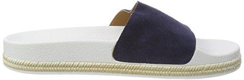 Blu Navy 27112 Donna Tamaris Ciabatte qPwItXa