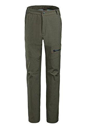 Permeabilità Giacche Militare Dyf Cintura m Sci Caldo Verde Dei Donne Fym Pantaloni Uomini Salire Dei Pantaloni Antivento Fq7ST1wF