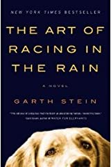 The Art of Racing in the Rain Hardcover
