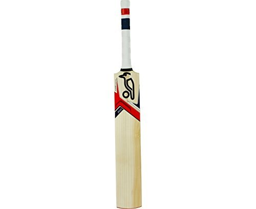 Kookaburra Short Handle Ignite 200 Cricket Bat - Red by Kookaburra by Kookaburra