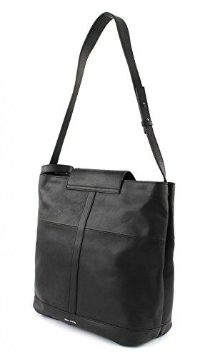 Marc O'Polo Fortynine Handtasche schwarz