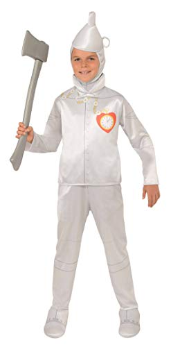 Wizard of Oz Halloween Sensations Tin Man Costume, Medium (75th Anniversary ()