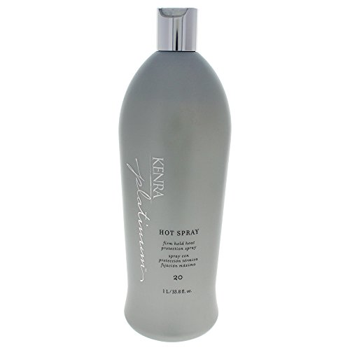 kenra hair products hot spray - 3