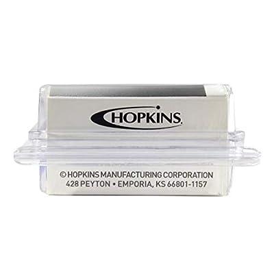 Hopkins 48655 4 Wire Flat Tester Keychain: Automotive