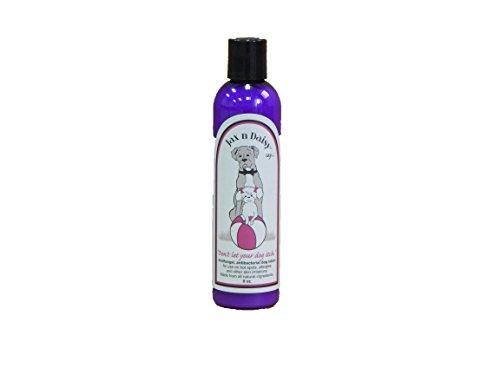 Jax n Daisy Antifungal, Antibacterial Dog Lotion