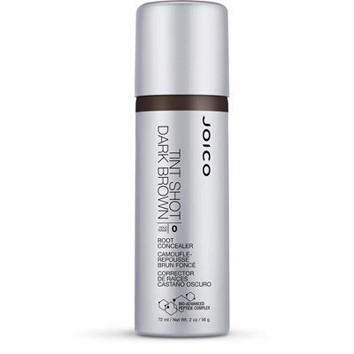 Joico TINT SHOT Root Concealer DARK BROWN DUO SET - 2 oz