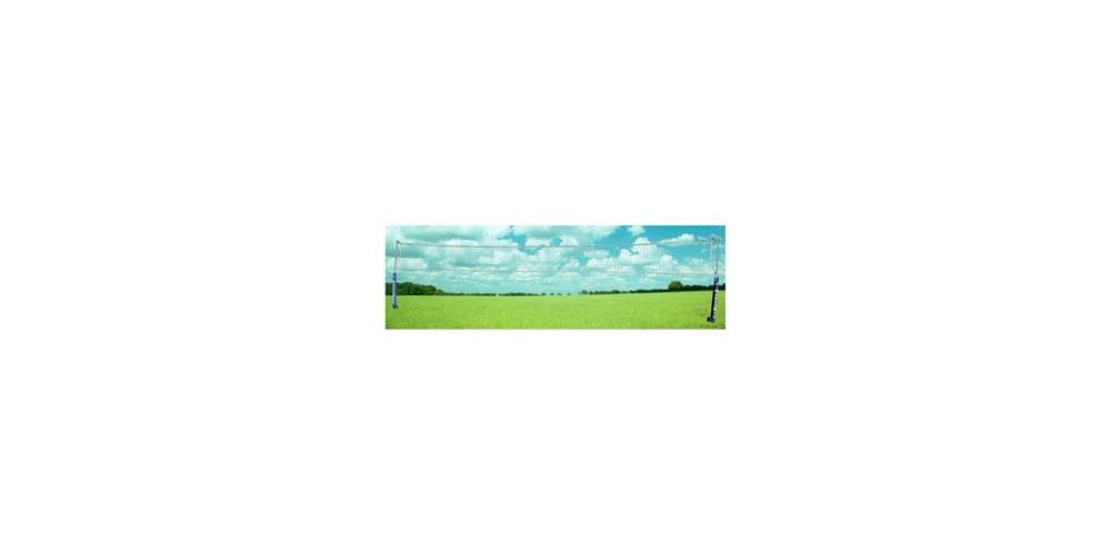 Gared Mongoose Full Size Volleyball Net by Gared