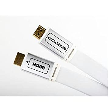 Amazon.com: 12 M (40ft) Cable HDMI 3d 1.4 de alta velocidad ...