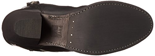 Frye Womens Ilana Short Western Boot Nero