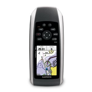 Why Choose Garmin GPSMAP 78sc Waterproof Marine GPS and Chartplotter