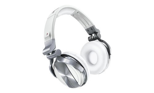 Pioneer HDJ-1500 Professional DJ Headphones, 50mm Drivers, Ambient Noise Redu...