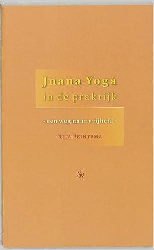 Amazon.com: Jnana yoga in de praktijk (Dutch Edition ...