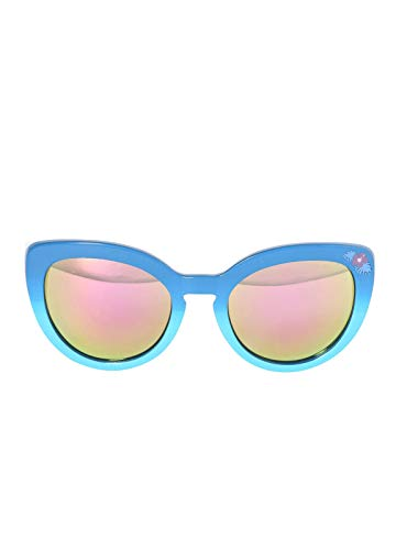 - Disney Lilo & Stitch Blue Gradient Cat-Eye Sunglasses