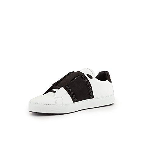 Philipp Plein Mænd Sneaker Hvid Bianco ZyCXhNbsJ