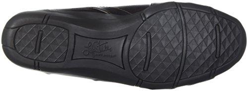 Frauen Schuhe Frauen Dark Flache Flache Schuhe Dark Brown PqXxqtH